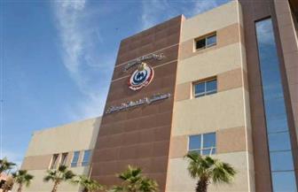 خروج 7 حالات تعافي من مستشفى العديسات بالأقصر