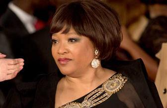 وفاة زيندزي ابنة نيلسون مانديلا وسفير جنوب إفريقيا لدى الدنمارك