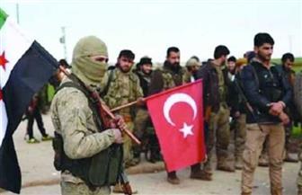 العربية: تركيا تنقل 356 مرتزقا جديدا إلى مصراته