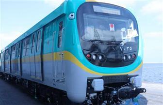النقل: وصول ثاني قطارات صفقة تصنيع وتوريد 32 قطارا مكيفا جديدا بتكلفة 6.361 مليار جنيه   صور