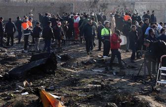 """إيران: حادث سقوط الطائرة الأوكرانية ناجم عن """"خطأ بشري"""""""