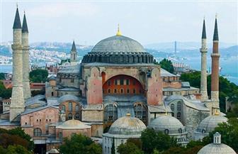 """معهد واشنطن: """"تحويل آيا صوفيا إلى مسجد يعكس مسار التدهور في شعبية أردوغان"""