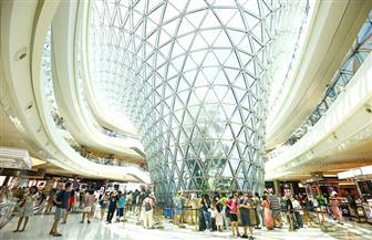 السوق الحرة تزيد من جاذبية جزيرة هاينان