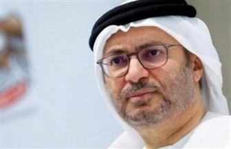 """قرقاش: الإمارات اتخذت الخطوات الفعالة لمواجهة """"كوفيد-19"""""""