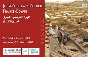 الاحتفال باليوم «الفرنسي - المصري» لعلم الآثار عبر الإنترنت غدا