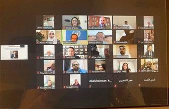 «السياحة والآثار» تشارك في المؤتمر الافتراضي للمركز العربي للإعلام السياحي