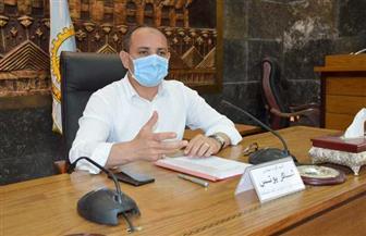 سكرتير عام محافظة الغربية: توفير احتياجات المواطنين من اللحوم.. والذبح بالمجان داخل المجازر