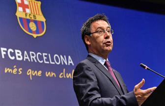 رئيس برشلونة يعترف بصعوبة عودة «نيمار» ويتحدث عن ضم «لاوتارو»