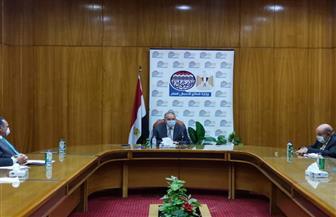 وزير قطاع الأعمال يطرح فرصا للشراكة مع القطاع الخاص| صور