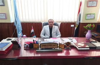 إزالة 4 عقارات تمثل  خطرا داهما في حي ثان المحلة الكبرى