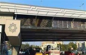 """تحويلات مرورية لربط """"كوبرى مصر الجديدة 3"""" بطريق """"شبرا- بنها الحر"""""""