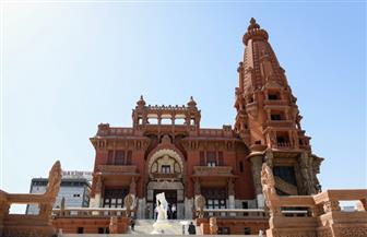 السياحة والآثار تعلن استمرار العمل بالمواعيد الاستثنائية لزيارة قصر البارون لحين إشعار آخر
