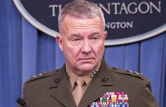 الجيش الأمريكي يؤكد ضرورة خروج القوات الأجنبية من ليبيا