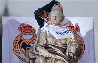 سيناريوهات محتملة لاحتفال ريال مدريد وجماهيره في ساحة سيبيليس