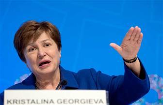 مدير صندوق النقد الدولي: تعافي أسعار النفط أمر مريح وأنصح الدول المصدرة للبترول بتنويع الاقتصاد