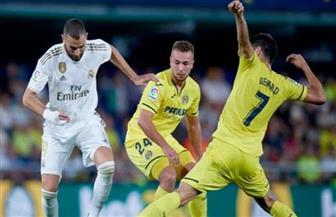 ريال مدريد يستقبل الغواصات الصفراء في ليلة التتويج المحتملة بالليجا