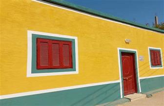 محافظ أسيوط: «الأورمان» تعيد تأهيل 305 منازل في 4 قرى | صور
