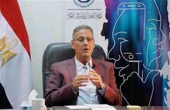 «ذاكرة المهرجان» واحتفالية 5 سبتمبر في يوم المسرح المصري