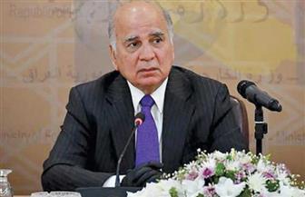وزير الخارجية العراقي: مستمرون في الحرب ضد داعش