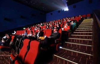 عودة العروض السينمائية في الصين 20 يوليو الجاري