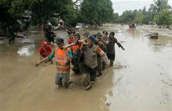 السيول تقتل العشرات وتشرد المئات في إندونيسيا