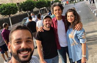 المخرج حسام حامد يكشف كواليس تصوير محمد محسن «اسلمي يا مصر» | فيديو وصور