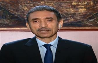 """علي السيد: إثيوبيا تراجعت عن تصريحاتها بشأن بدء ملء """"سد النهضة"""" بعد التحرك المصري السريع   فيديو"""