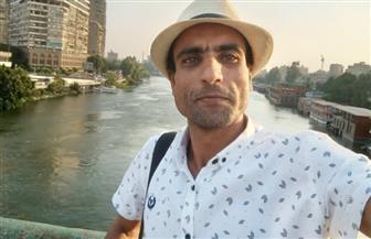 """""""اللونُ والكلمةُ والنَّغَم"""".. قصيدة جديدة للشاعر محمود سباق"""
