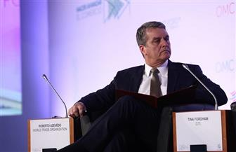 """مدير منظمة التجارة العالمية: """"كورونا"""" قلص المبادلات التجارية الدولية بنسبة ١٣٪"""