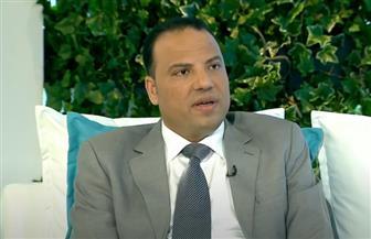 """""""رسالة النيل إلى السيسي"""".. كتاب جديد يتناول """"سد النهضة"""" لبسام عبد السميع"""
