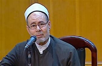 مدير المساجد الحكومية بالأوقاف: العشر الأوائل من ذي الحجة أفضل من العشر الأواخر من رمضان