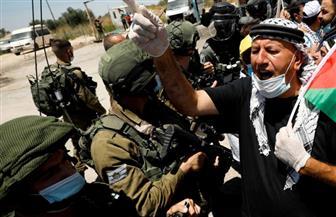 الاحتلال الإسرائيلي يمنع إقامة صلاة الجمعة في محافظة سلفيت