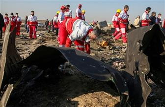 كندا: اكتمال التحليل الأولي لبيانات صندوقي الطائرة الأوكرانية التي أسقطتها إيران