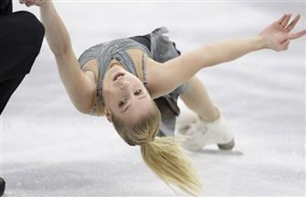 انتحار بطلة العالم للتزحلق على الجليد في موسكو