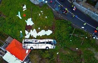 ثلاثة قتلى وعدد من المصابين في انقلاب حافلة سياحية في كندا