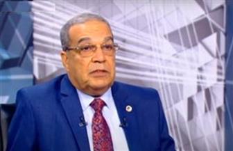 اللواء مهندس محمد أحمد مرسي يؤدى اليمين الدستورية وزيرا للإنتاج الحربي