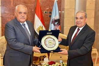 أول تصريح لوزير الإنتاج الحربي: القيادة السياسية مصرة على امتلاك قدرات عسكرية تضمن استقلال قرارنا