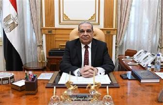 وزير الإنتاج الحربي يبحث مع السفير الإيطالي بالقاهرة سبل التعاون المشترك