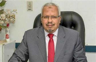رئيس شركة مياه المنوفية يتفقد أعمال الإحلال والتجديد بمدينة أشمون