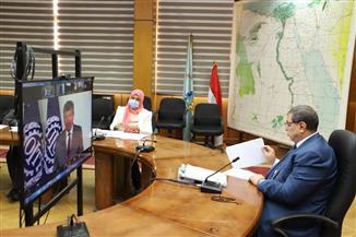مصر تشارك في القمة العالمية لـ«العمل الدولية» بجنيف لبناء مستقبل أفضل ومعالجة آثار «كورونا» | صور