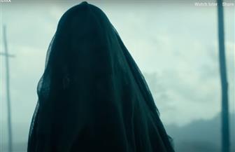 برومو «سيدة البحيرة» يقترب من 2 مليون مشاهدة | فيديو