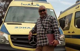 وفاة مشرف هيئة إسعاف الأقصر بفيروس كورونا