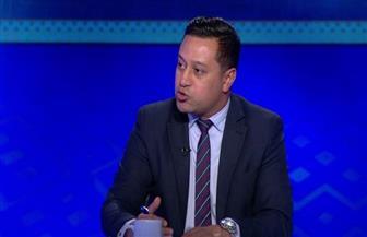 هشام حنفي يعتذر عن منصبه في قطاع الناشئين بالأهلي