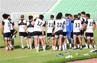 المصري البورسعيدي يلتقي نادي مصر لتصحيح الأوضاع بالدوري