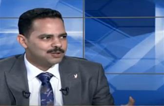 أشرف رشاد: مستقبل وطن متواجد في ربوع مصر.. وهو الأول بالمعادلة السياسية| فيديو