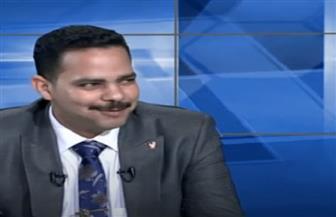 أشرف رشاد: المرأة المصرية تمتلك فرصة تاريخية لدخول عالم السياسة |فيديو