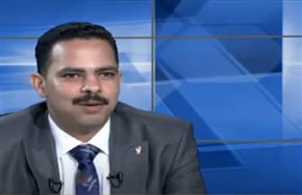 أشرف رشاد: دور كبير للسوشيال ميديا للتعريف بمرشحي الحزب للانتخابات المقبلة | فيديو