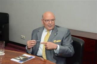 رئيس شعبة المواسير باتحاد الصناعات: ثورة 30 يونيو سطرت لتاريخ الألفية الثانية الحقيقية