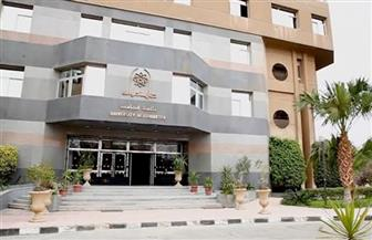 """""""تنمية قدرات الأساتذة"""" بجامعة حلوان يعلن خطته التدريبية"""