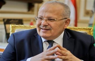 الخشت: جامعة القاهرة حققت تقدما غير مسبوق في التصنيفات العالمية خلال عامين ونصف